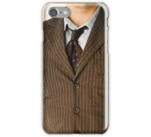 Ten iPhone Case/Skin