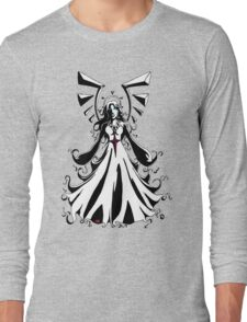 Divine Transcendence Long Sleeve T-Shirt