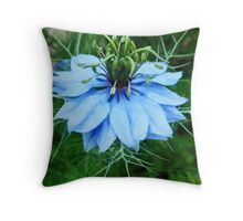 It can really do the dance moves Throw Pillow