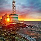 Farol (Lighthouse), Dili by Jorge de Araujo