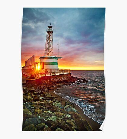 Farol (Lighthouse), Dili Poster