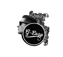 Unofficial G-Eazy Merchandise by shawq
