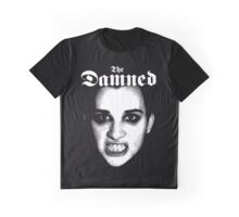 THE DAMNED Graphic T-Shirt
