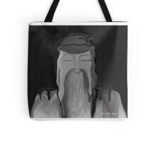 MEET DUDE Tote Bag