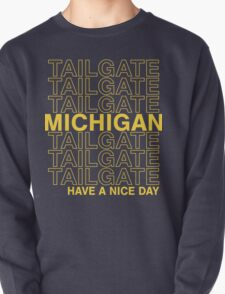 Michigan Tailgate  T-Shirt