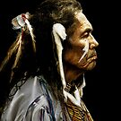 Native American - Dakota by KBritt