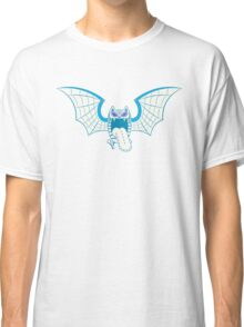 Golbat Pokemuerto | Pokemon & Day of The Dead Mashup Classic T-Shirt