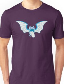 Golbat Pokemuerto | Pokemon & Day of The Dead Mashup Unisex T-Shirt