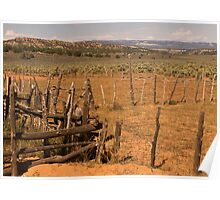Somebody's Ranch © Poster