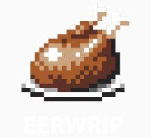 EERWRIP (Chicken Dinner) Kids Tee
