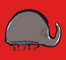 rhinoceros beetle Kids Clothes