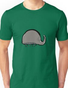 rhinoceros beetle Unisex T-Shirt