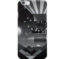 The globe iPhone Case/Skin