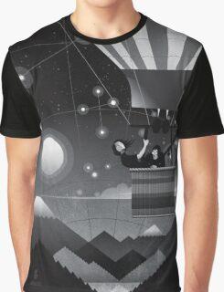 The globe Graphic T-Shirt