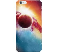 Worlds Out There iPhone Case/Skin
