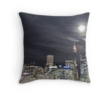 30th August 2012 Throw Pillow