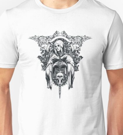 The dead Angel Unisex T-Shirt