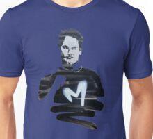 M. Cubes Unisex T-Shirt