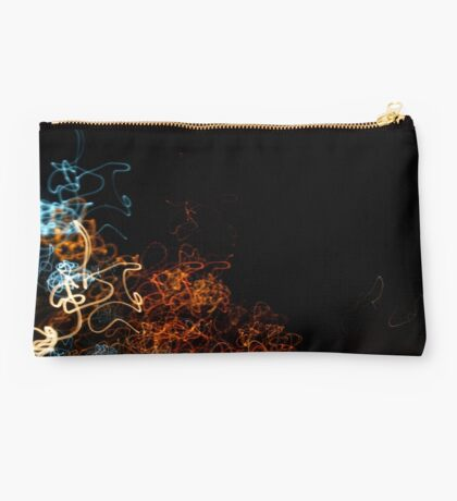 Light and Night 02 Studio Pouch