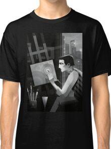 The artist Classic T-Shirt
