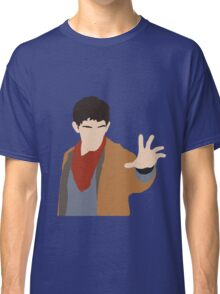 BBC Merlin Silhouette Classic T-Shirt