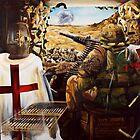 British Crusaders by patriotart