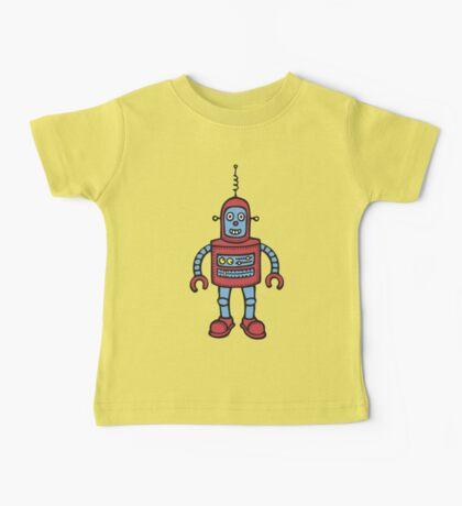 Baby Robot Baby Tee