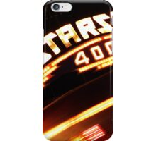 Starship Carnival Ride  iPhone Case/Skin