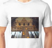 Model Trains, Model Grand Central Terminal, Model Cars, New York Transit Museum Annex Holiday Train Show, Grand Central Terminal, New York City Unisex T-Shirt