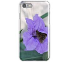 Insect in the Garden [iPhone - iPod Case/Skin] iPhone Case/Skin