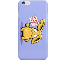 Free Hugs iPhone Case/Skin