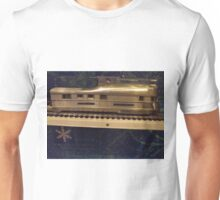Model Train, New York Transit Museum Annex Holiday Train Show, Grand Central Terminal, New York City Unisex T-Shirt