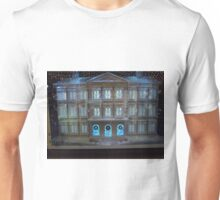 Lord & Taylor Holiday Windows, 2015, Lord & Taylor Department Store, New York City Unisex T-Shirt