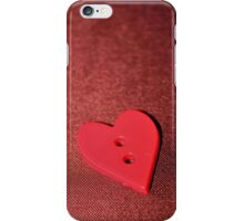 My Heart for You iPhone Case/Skin