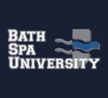 Bath Spa University Hoodie! by spud-17