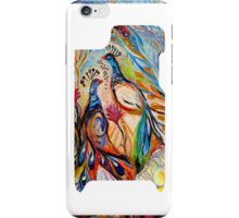"iPhone case 3 based on my original artwork ""Butterfly on wind"" iPhone Case/Skin"