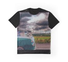 A Break in the Clouds Graphic T-Shirt