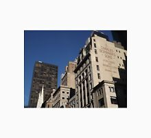 Looking North on 5th Avenue, New York City Unisex T-Shirt