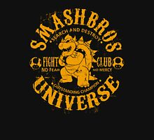 Mushroom Champion 4 Unisex T-Shirt