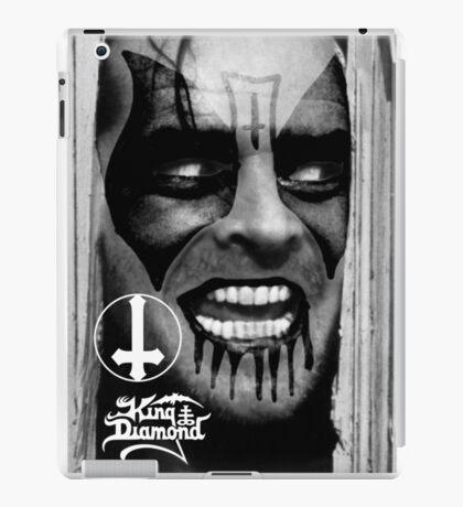 Stephen King Diamond iPad Case/Skin