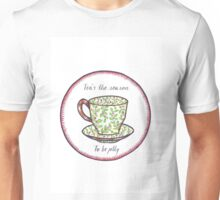 Tea's The Season Unisex T-Shirt