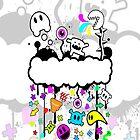 Trippy De-Do-Da again by Stevie B