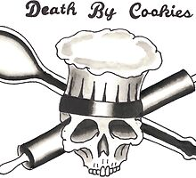 Death By Cookies by ArtByKevG