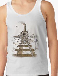 Austin Express Tank Top