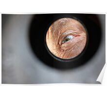 Eye On You Poster