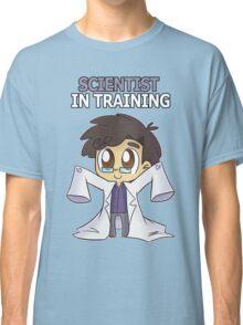 Scientist in Training Classic T-Shirt