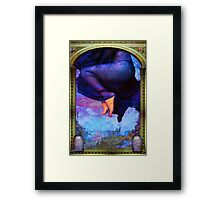 The Atonement Framed Print