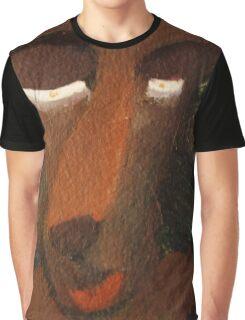 Fox In Henhouse Graphic T-Shirt