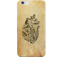 Harry Potter Lives on in our Hearts (no words) iPhone Case/Skin