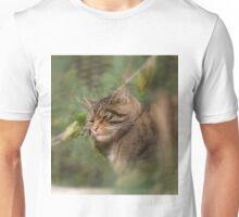 Scottish Wildcat  Unisex T-Shirt